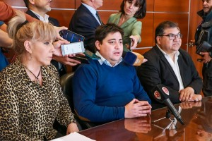 Una oficina móvil recorrerá la provincia para regularizar a las cooperativas