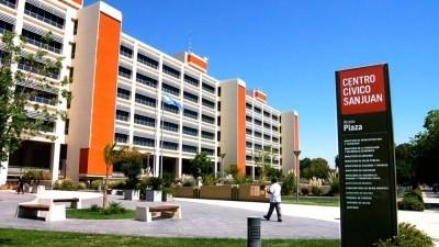 Reserva de Salones en Centro Cívico