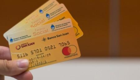 Desde este lunes estará habilitada la Tarjeta Social para sus beneficiarios