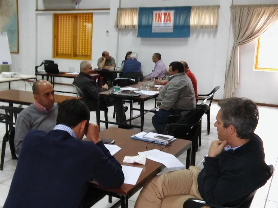 Nuevo encuentro del Consejo Regional en nuestra provincia