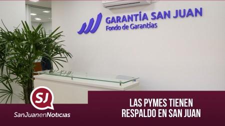 Las pymes tienen respaldo en San Juan | #SanJuanEnNoticias