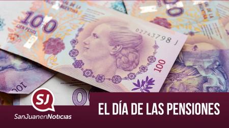 El día de las pensiones | #SanJuanEnNoticias
