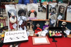 Feria de Ramos Generales: una oportunidad para comprar a precio justo