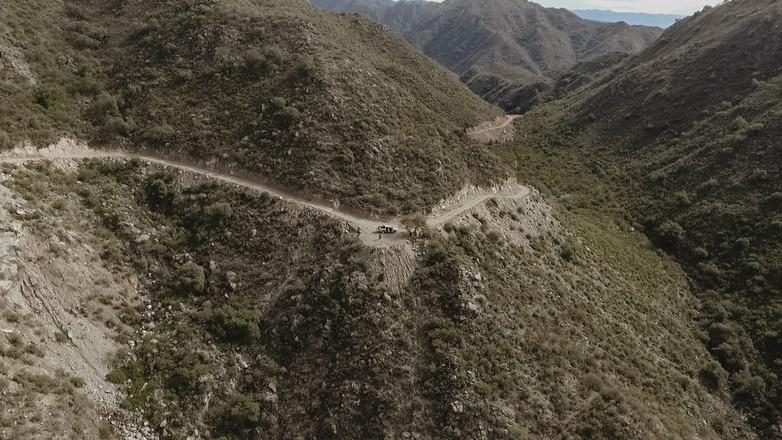 Un nuevo camino para Sierra de Chávez