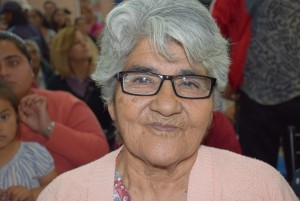 Vecinos de Pocito norte recibirán sus anteojos tramitados en los operativos