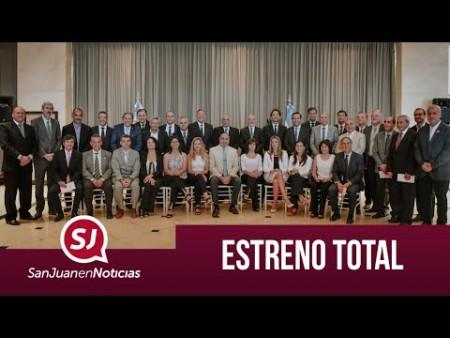 Estreno total | #SanJuanEnNoticias