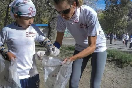 Eco Canje, una propuesta que ayuda a reducir el uso de plástico