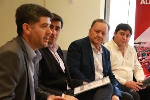 Reunión con intendentes para planificar las Colonias de Verano 2020