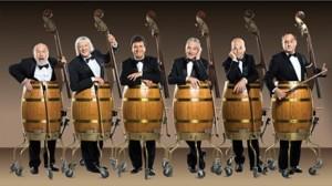 Desde hoy se podrán adquirir las entradas para Les Luthiers