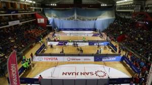 Los programas deportivos provinciales compartieron un gran encuentro