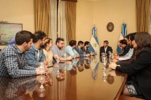 Elogios de autoridades provinciales para la Jornada Nacional de Turismo
