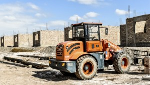 El Lote Hogar reactivó la construcción de viviendas sociales en San Juan