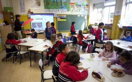 Educación fomenta el buen trato en las aulas y fuera de ellas