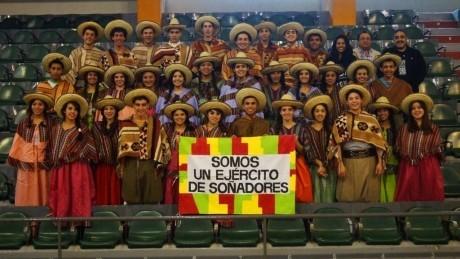 50 jóvenes sanjuaninos nos representarán en el FIE 2016