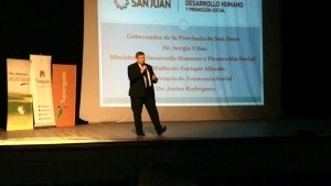 San Juan, caso testigo en las jornadas de actualización de políticas sociocomunitarias