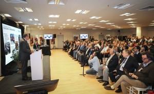 Minera Andina del Sol presentó un balance de la actividad de Veladero y sus proyectos a futuro en San Juan