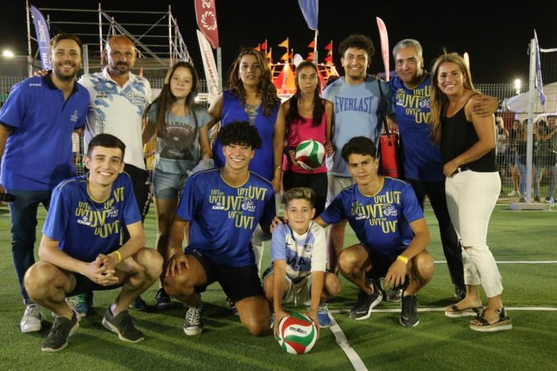 FNS 2020: la actualidad deportiva de UVT y San Juan Básquet, contada por tres sanjuaninos