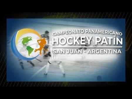 Seguí en vivo las finales del Panamericano de Hockey