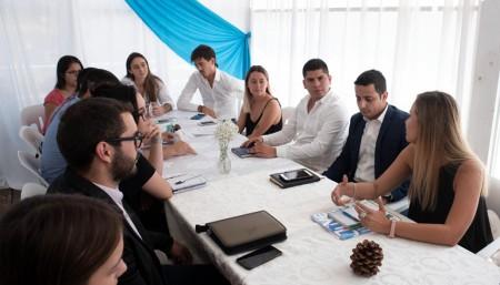 San Juan participó del relanzamiento del Instituto Nacional de la Juventud