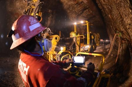 Inversión minera privada, una de las áreas que más creció en los últimos 4 años