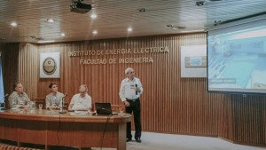 Medidores inteligentes: un proyecto para aumentar la eficiencia energética