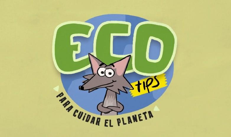 """Ambiente trabaja en concientización mediante cortos con """"eco tips"""""""
