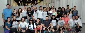 Artistas sanjuaninos debutan en el Pre Cosquín
