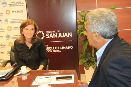 Juezas de Argentina se reunirán en San Juan para debatir sobre género