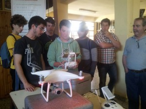 En 9 de Julio se dictará una capacitación de uso de drones al servicio del agro