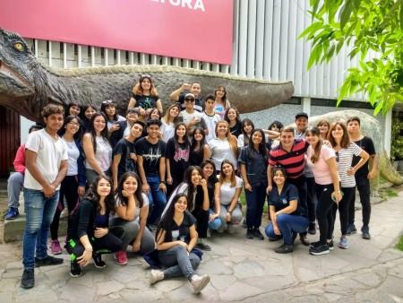 """Más de 4500 personas disfrutaron del programa """"Conociendo San Juan"""" durante el 2019"""