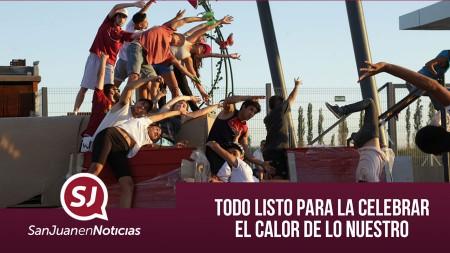 Todo listo para la celebrar El Calor de lo Nuestro | #SanJuanEnNoticias