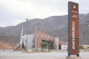 Anchipurac cierra sus puertas entre el 22 de diciembre y el 5 de enero