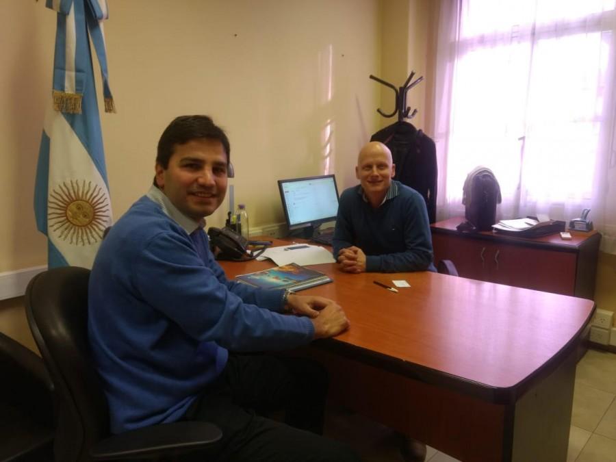 San Juan gestionó ante Nación la inmediata asistencia a pacientes sanjuaninos en Buenos Aires