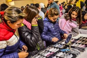 El Gobierno provincial, presente en Rivadavia con un operativo integral