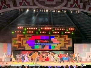 San Juan competirá en la final del Pre Cosquín el 17 y 18 de enero
