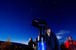 San Juan es el primer destino del mundo para ver estrellas