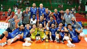 UPCN campeón de la Copa Argentina