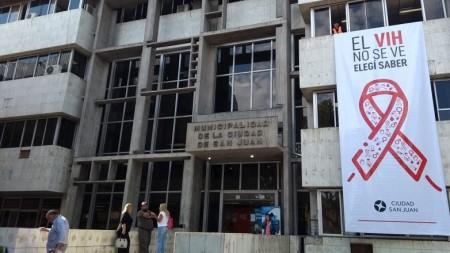 Día de la Lucha contra el Sida: los municipios fueron claves en el éxito de la campaña