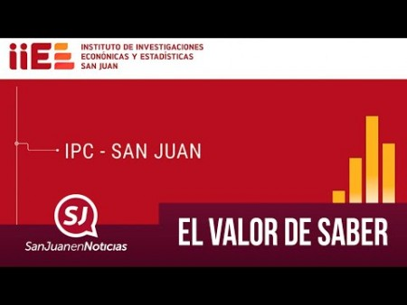 El valor de saber | #SanjuanEnNoticias
