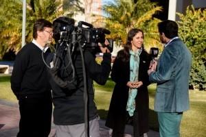 El Teatro del Bicentenario: Protagonista en la tarde de la TV Pública