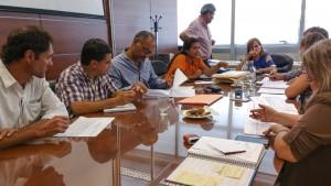 La Escuela Agroindustrial de Jáchal será renovada
