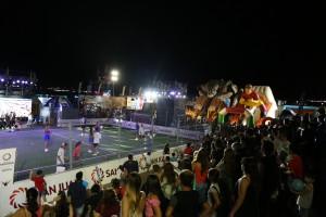 Cuarta noche exitosa consecutiva para Deportes