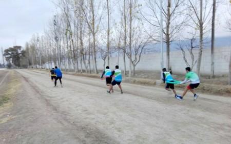 A 20 días de los Juegos Binacionales, los deportes individuales intensifican sus entrenamientos