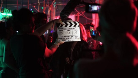 El 20 de diciembre finalizan las inscripciones para la carrera de Realizador Cinematográfico