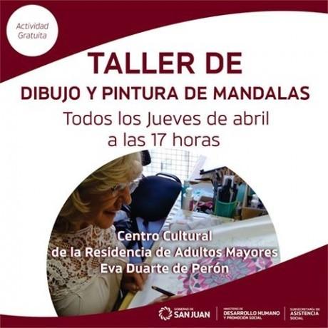 El Centro Cultural Eva Duarte de Perón comienza con sus actividades anuales