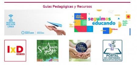 Educación se consolida ante el desafío de garantizar la continuidad pedagógica