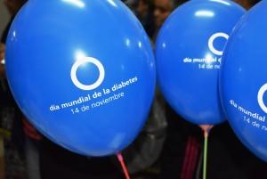 En sólo dos horas, cincuenta personas se realizaron el análisis de diabetes