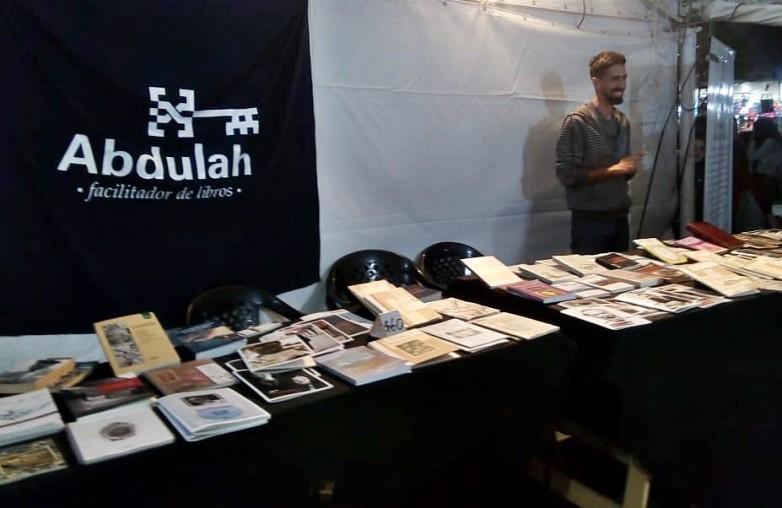 Abdulah, una editorial que promueve las publicaciones sanjuaninas