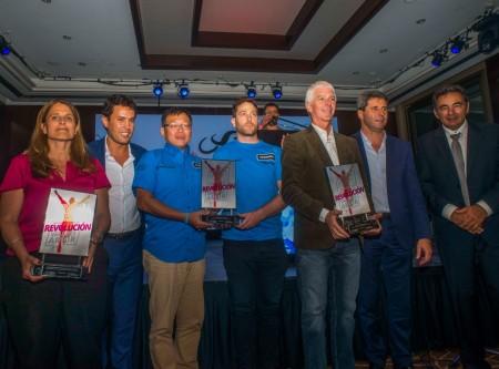 La Vuelta Ciclista a San Juan 2020 tuvo su presentación en Buenos Aires