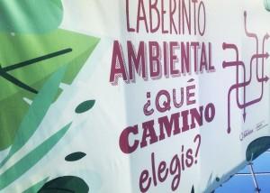 """""""Nuestro Ambiente"""", presente en la Fiesta del Sol 2019"""
